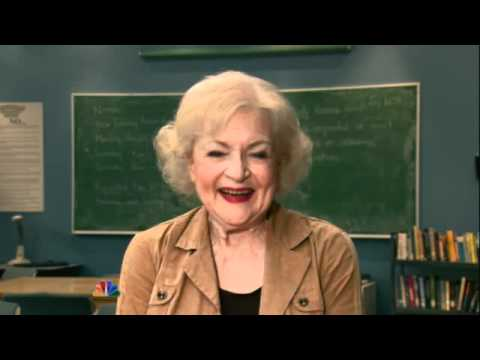 Community Season 2 'Betty White' (Promo)