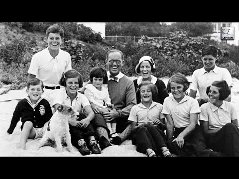 Kennedy Legacy   Full Documentary On The Kennedy Family