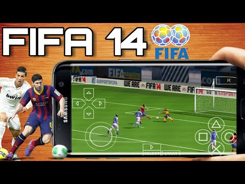 How To Download FIFA 14 Full Version Game For Android 100%Work