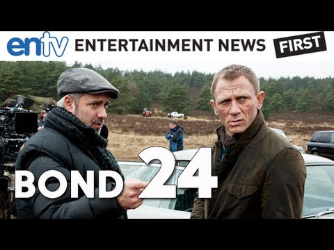 BOND 24 Movie: Sam Mendes Out, Christopher Nolan, Tony Gilroy Top Choices - ENTV