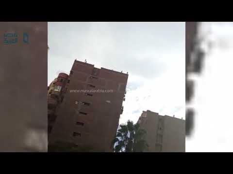 الطقس في القاهرة.. صفاء السماء بعد موجة سيول وثلوج غير عادية
