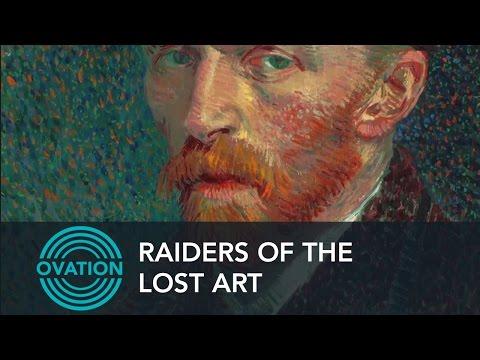Van Gogh's Death