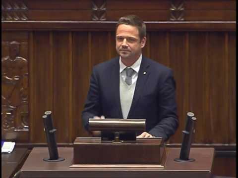 Rafał Trzaskowski rozjechał rząd i Szydło mocnymi argumentami.