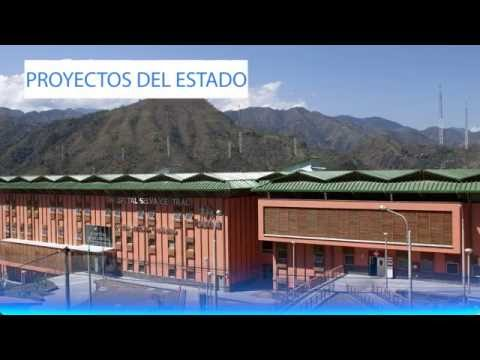 Grupo Calaminon - Video Institucional