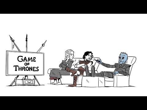 Game of Thrones Recap   Before season 8 (in 3 minutes)