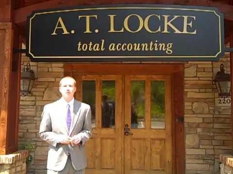 A.T. Locke