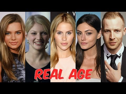 H2o: Just Add Water Cast Real Age 2018 ❤ Curious Tv ❤