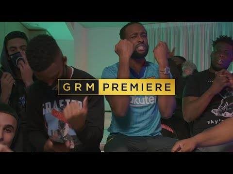 8TEEN – Buss Down Chain Ft. Romzy & YV [Music Video] | GRM Daily
