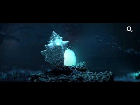 O2 SK full CGI TV Commercial – LTE Home, 2018