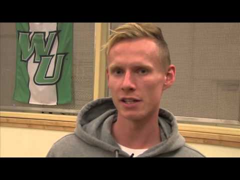 Men's Soccer 2015 NCAA Selection Show