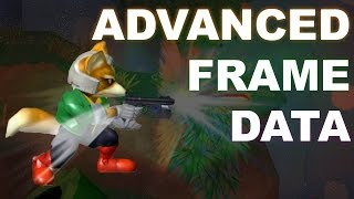 Advanced Frame Testing – Falling Speed Test – Super Smash Bros. Melee – Mew2King