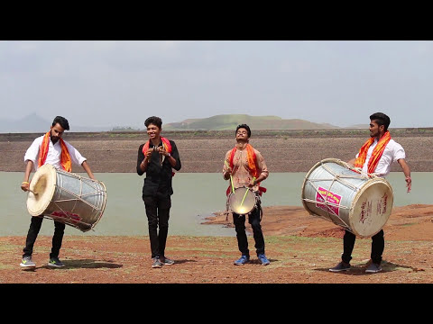 Video Let Me Love You Cover By Indian DHOL - TASHA  ( ढोल ताशा ) || Rhythm Funk || 2017 download in MP3, 3GP, MP4, WEBM, AVI, FLV January 2017