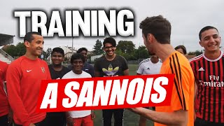 Video TRAINING À SANNOIS (95) MP3, 3GP, MP4, WEBM, AVI, FLV Juni 2017