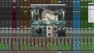 Waves - Abbey Road Chambers - Mixing With Mike Plugin of the Week