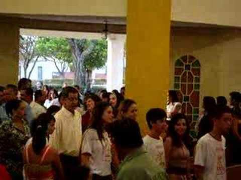 Crisma Da Aline Em Campo Alegre de Goiás....
