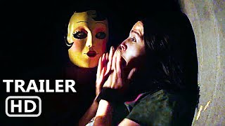 Nonton The Strangers 2 Official Trailer  2018  Christina Hendricks  Prey At Night  Thriller Movie Hd Film Subtitle Indonesia Streaming Movie Download