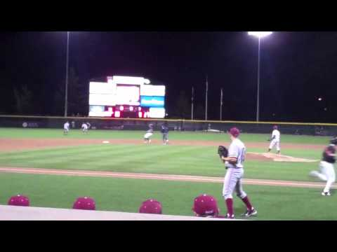 Baseball: Highlights vs No. 2 Stanford (11 Innings)