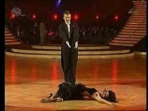 Tomas Bezdeda – Let´s Dance – Tango
