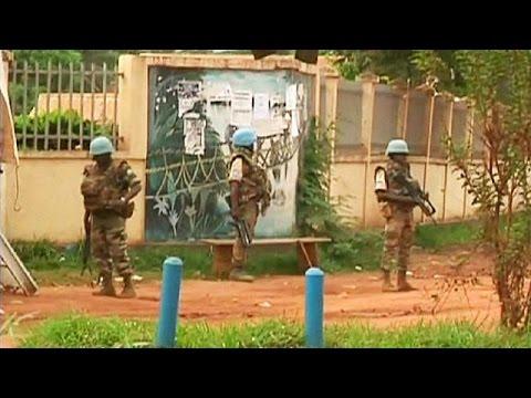 Κεντροαφρικανική Δημοκρατία: Νέες συγκρούσεις Χριστιανών – Μουσουλμάνων