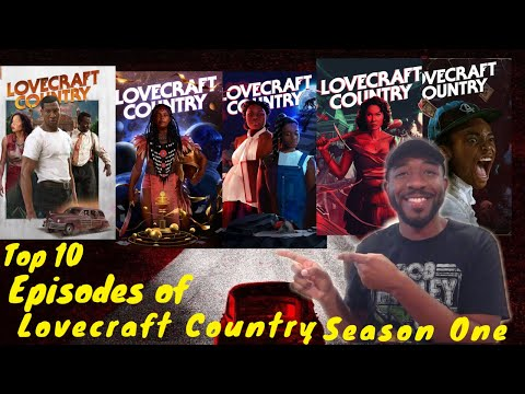 Top 10 Episodes of Season One | Lovecraft Country HBO