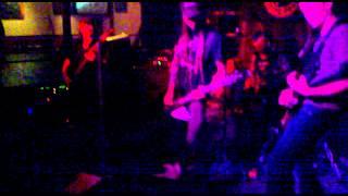 Video Gomora - Psychoteror (Modrá Vopice 2014)
