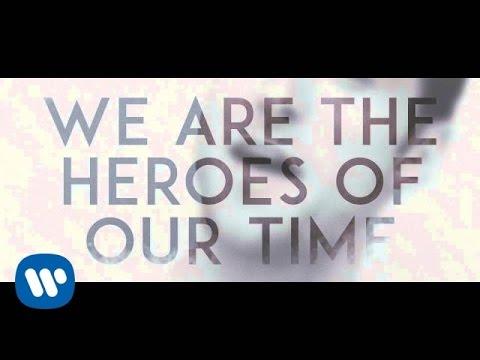 Mans Zelmerlow – Heroes