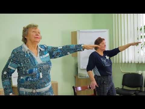 В России разработали программу профилактики падений среди пожилых