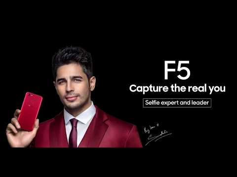 Oppo F5 Launched in India, Price, Availability, First Sale, My Opinions, Should you Buy it?