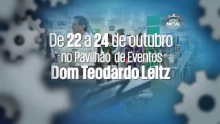 Prefeitura Municipal de Dourados – Feira Agrometal 2014