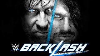Nonton Wwe Backlash 2016 9 11 16     11th September 2016  Full Show Film Subtitle Indonesia Streaming Movie Download