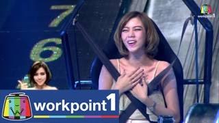 Pitsana Frarab 15 July 2014 - Thai Game Show