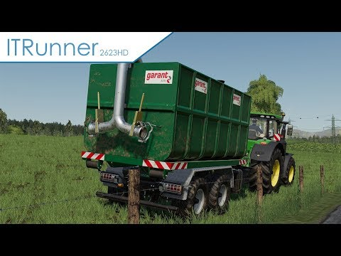 ITRunner 26.23 HD Pack v1.0.0.0