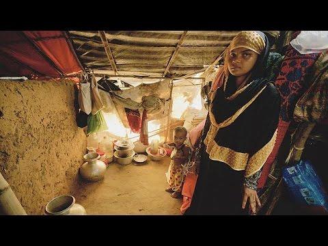 Μπαγκλαντές: Οι μουσουλμάνοι Ροχίνγκια σε ανθρωπιστική κρίση