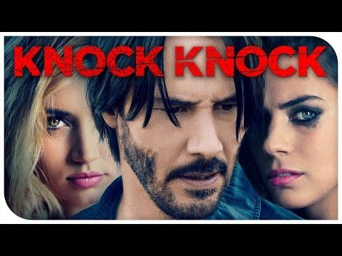 KNOCK KNOCK | Trailer German Deutsch | Full-HD