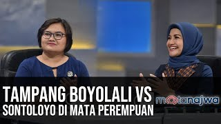 Video Tampang Boyolali vs Sontoloyo di Mata Perempuan (Part 3) | Mata Najwa MP3, 3GP, MP4, WEBM, AVI, FLV Januari 2019