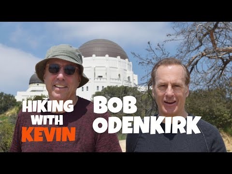 BOB ODENKIRK'S SECRET JOURNALS