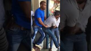 Pretoria South Africa  city photo : Sunnyside Police assaults a Nigerian in Pretoria, South Africa 1