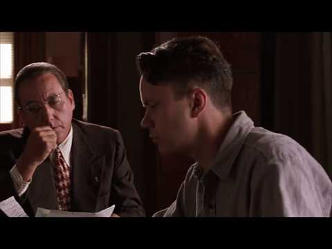 Andy Dufresne Sends Letters for More Books Funding - The Shawshank Redemption - Movie Clip HD Scene