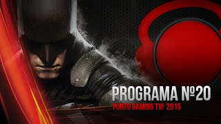 Punto.Gaming! TV S03E20 en VIVO