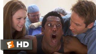 Evolution (4/9) Movie CLIP - It's In Me! (2001) HD