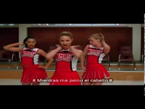 Glee S01E02 c Subtitulado (видео)