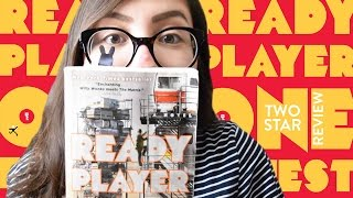 Video Ready Player One | Two Star Review MP3, 3GP, MP4, WEBM, AVI, FLV Maret 2018