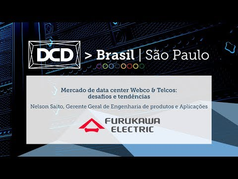 Mercado de Data Center Webco & Telcos: desafios e tendências