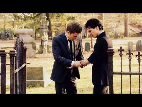 damon e stefan - i just need my little brother