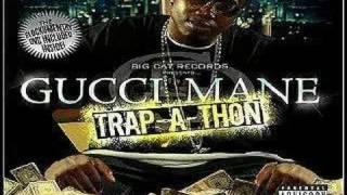 Gucci Mane - Re-Up ft. Yatta Mann