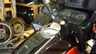 9. 91 Harley Ultra Classic Electra Glide