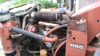 10. Ford 3.1L 192 Industrial 4 Cylinder Gas Engine For Ditch Witch For Sale