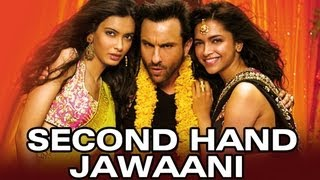 Second Hand Jawaani - Cocktail - Saif Ali Khan, Deepika Padukone&amp;Diana Penty