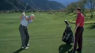 Golf Instruction – Takeaway Drill