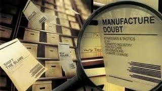 Merchants of Doubt (2014) with Naomi Oreskes, Jamy Ian Swiss, Frederick Singer Movie